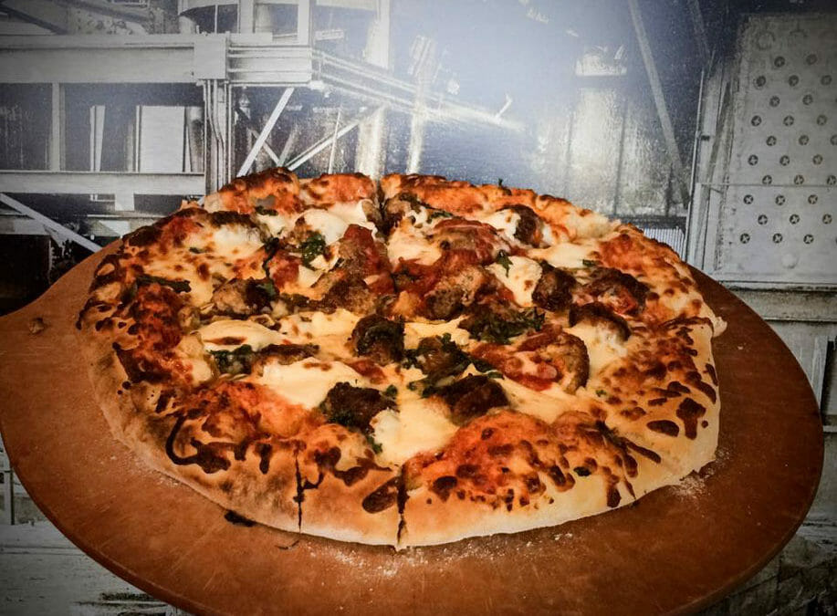 10 Places for Pizza in Cadillac