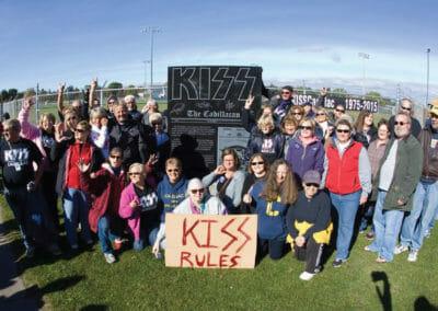 KISStory Tour