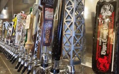 Cadillac Spirits & Beer Trail