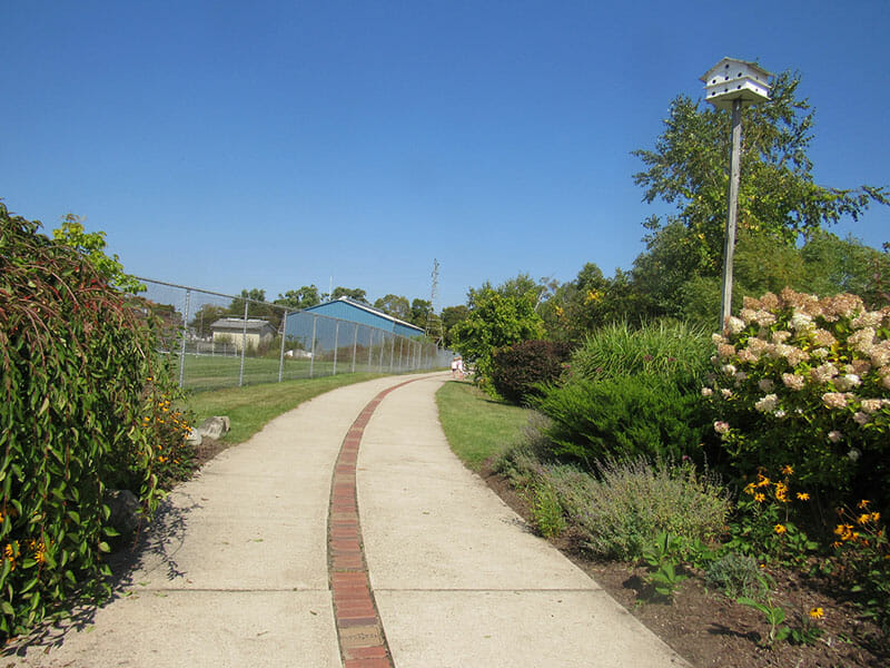 Experience the Clam River Greenway Trail!