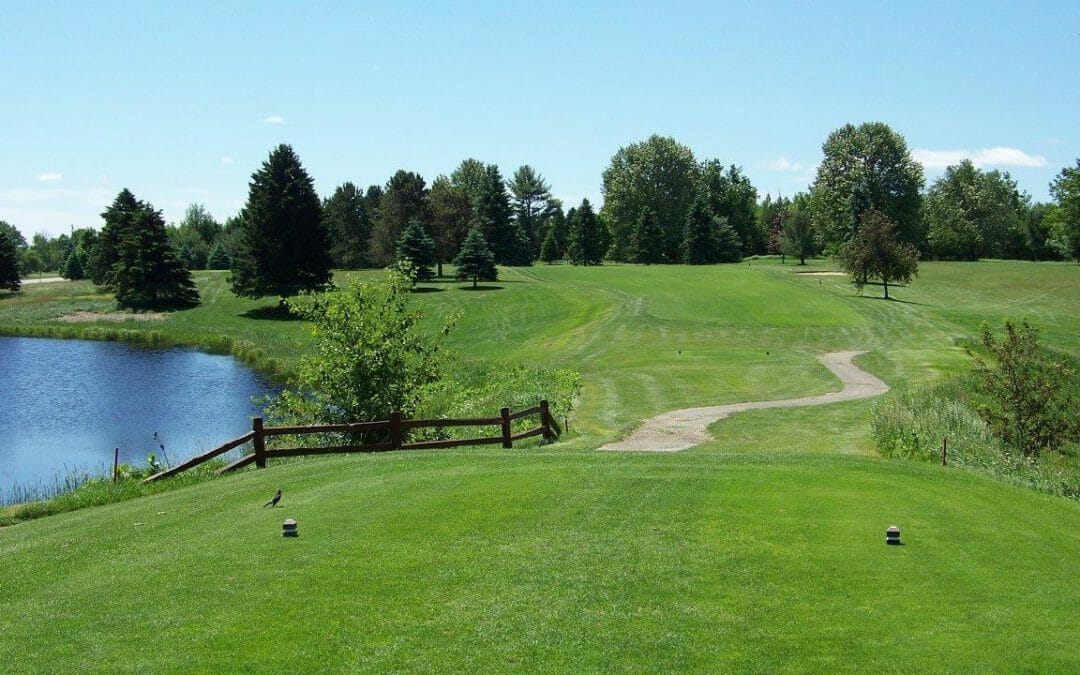 Take a 5 Day Golf Trip to Cadillac, Michigan