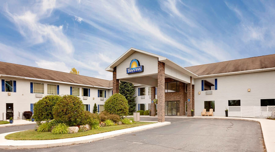 Days Inn of Cadillac