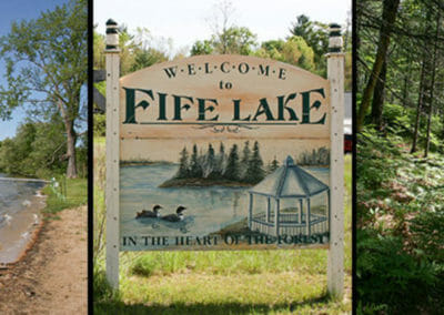 Fife Lake Loop