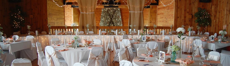 Caberfae Wedding Receptions 1500x430