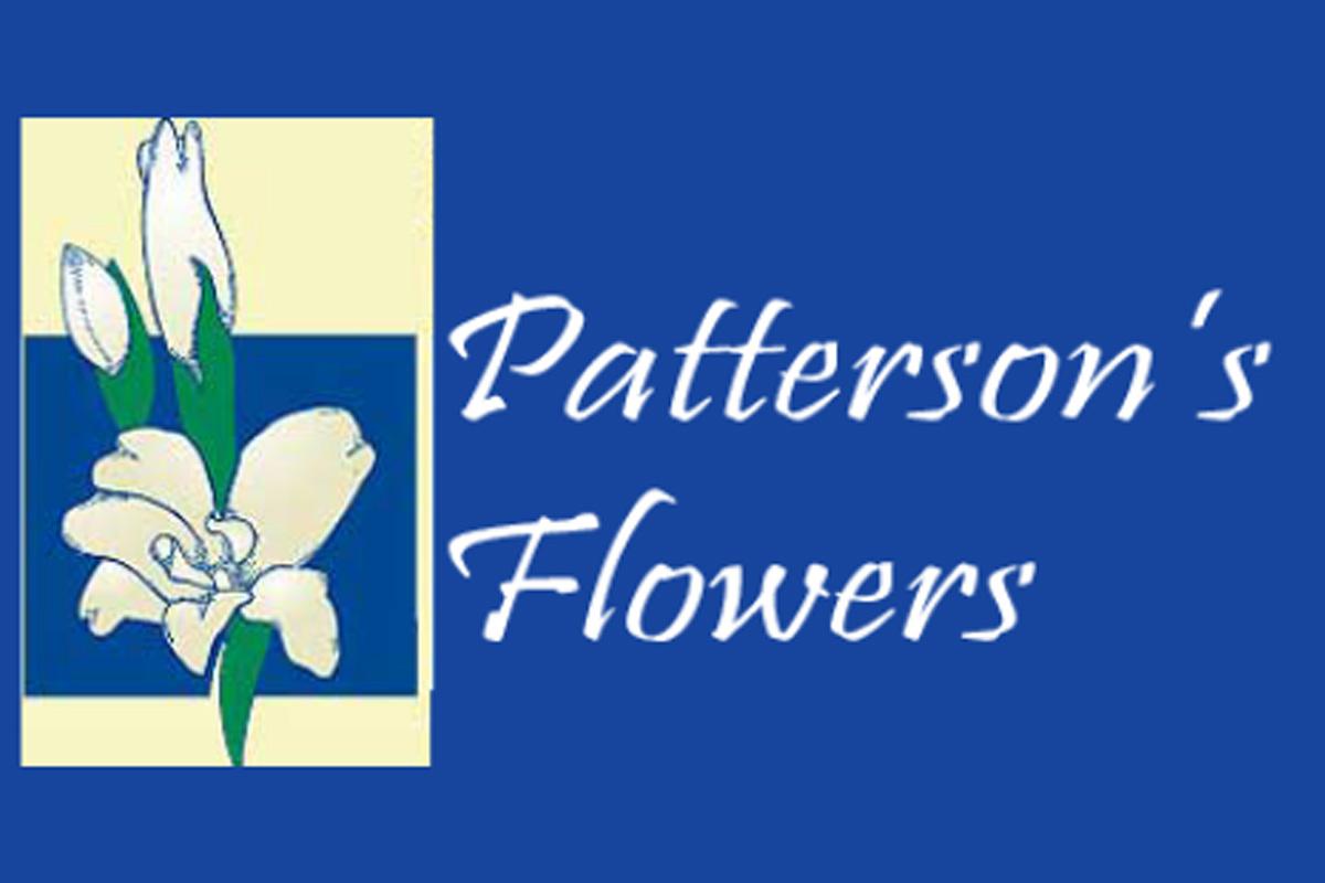 Patterson's Flowers & Tuxedo Rental