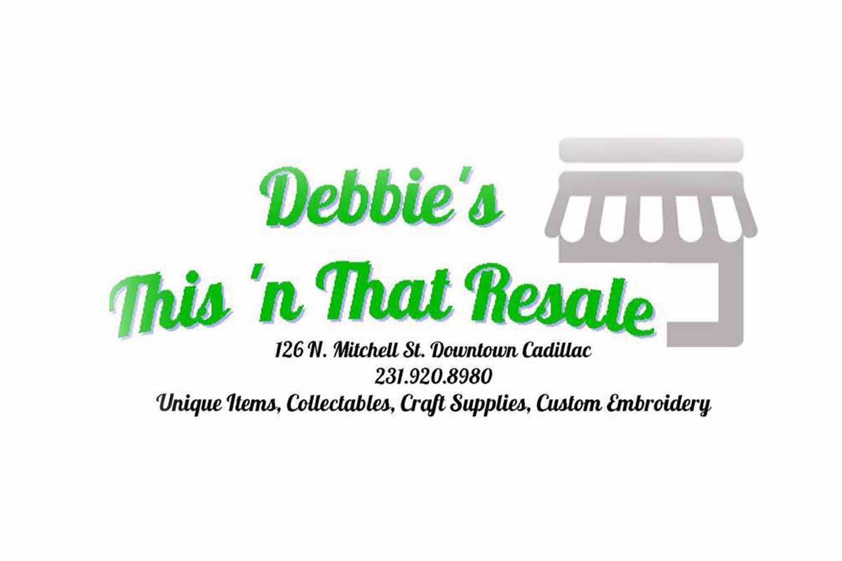 Debbie's This and That Resale