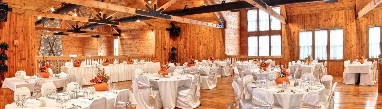 Wedding Receptions 1500x430