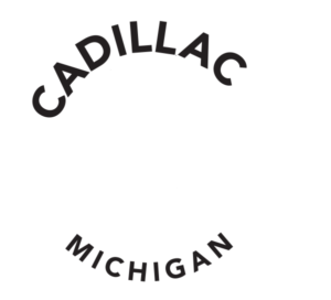 Cadillac Michigan - Official Logo