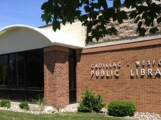 Cadillac Wexford Public Library