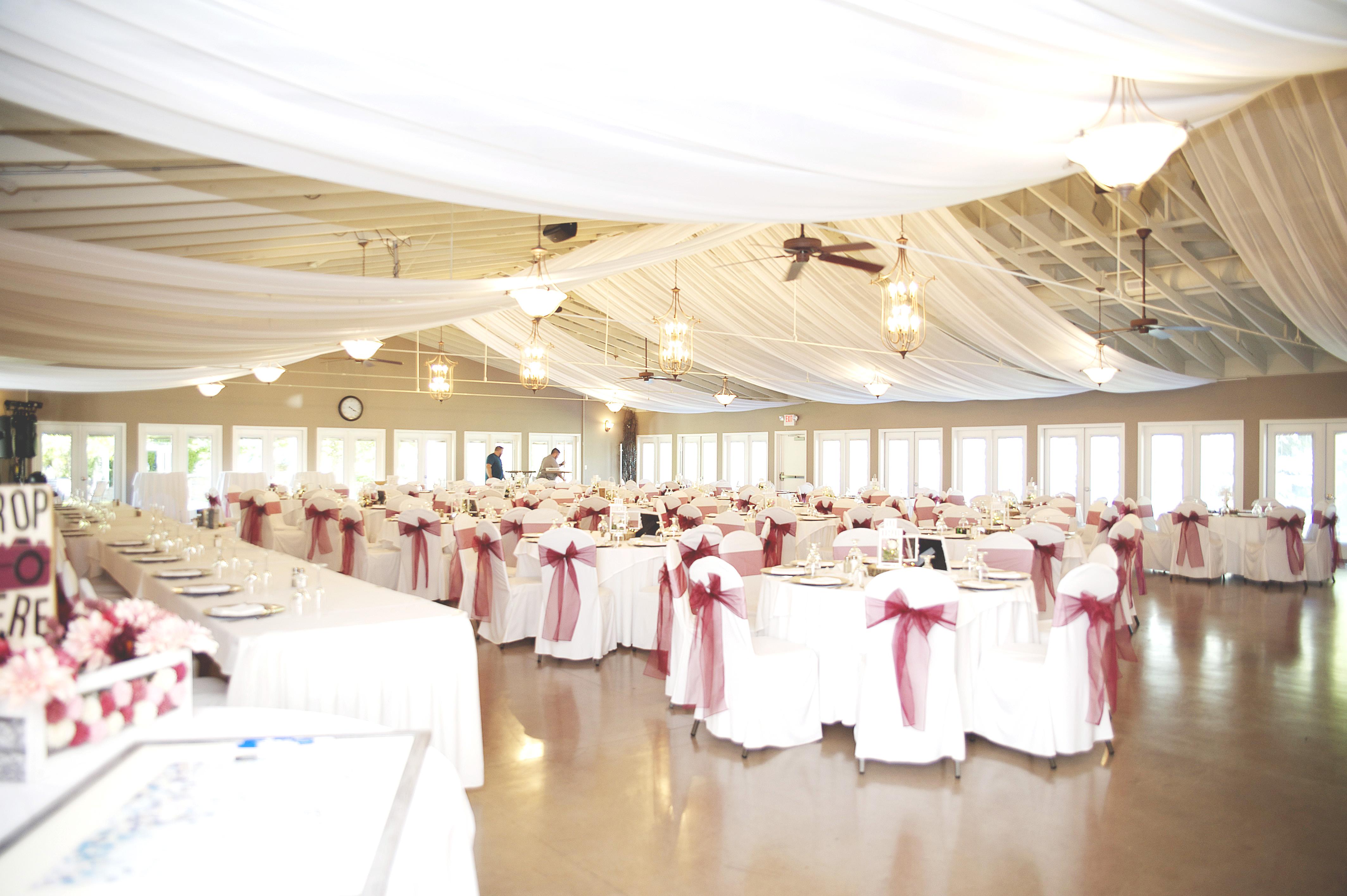 Fox Hill Event Center