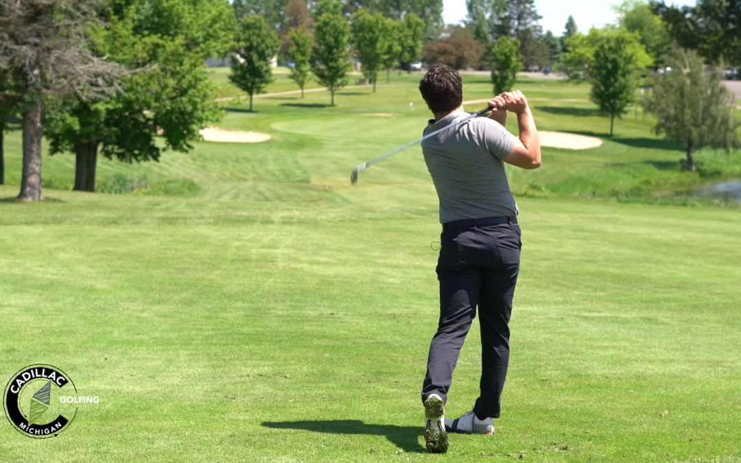 Tips From the Tee – Missaukee Golf Club
