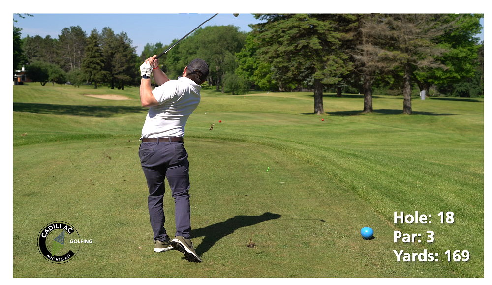 Tips From the Tee – Evergreen
