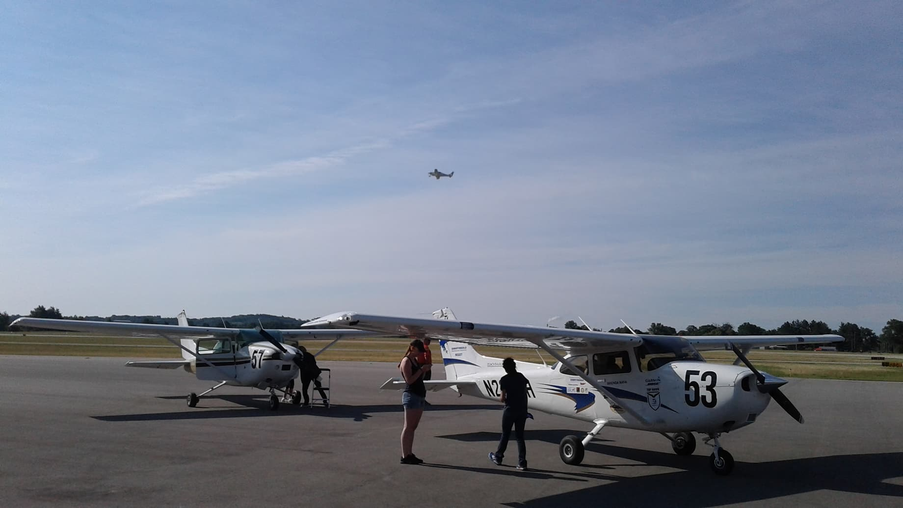 Wexford County Airport