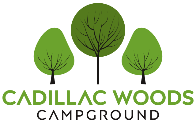Cadillac Woods Campground