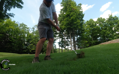 Tips From the Tee – Antioch Hills Golf Club