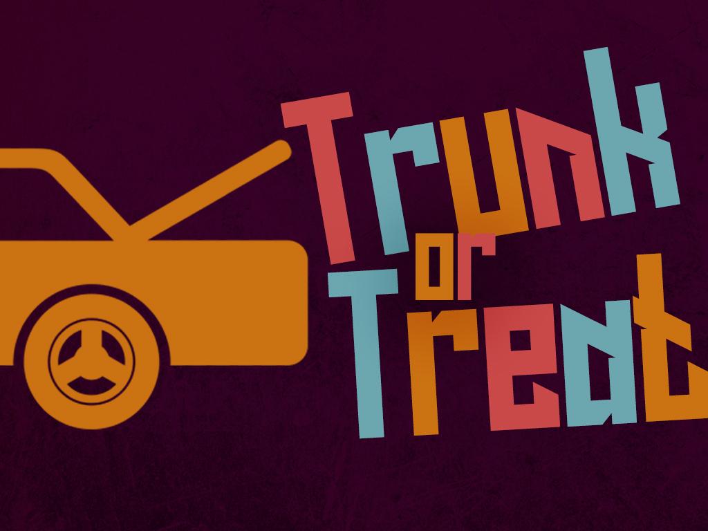Trunk Or Treat logo