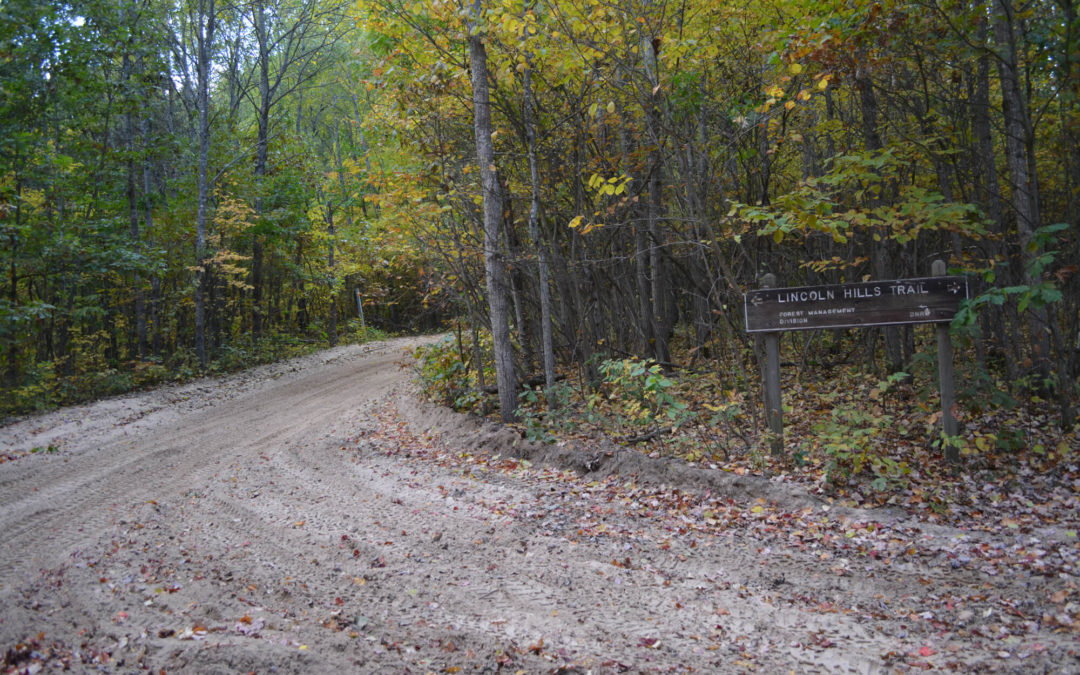 Lincoln Hills ORV Route