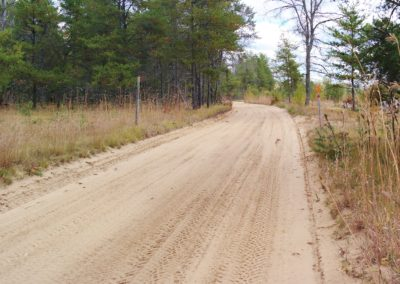 Little Manistee Route/Motorcycle Trail