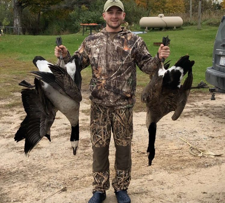 Waterfowl Hunting Tips