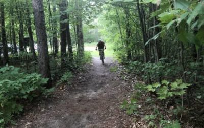 DNR Reduces Amenities at State Parks, Recreation Areas and Trails