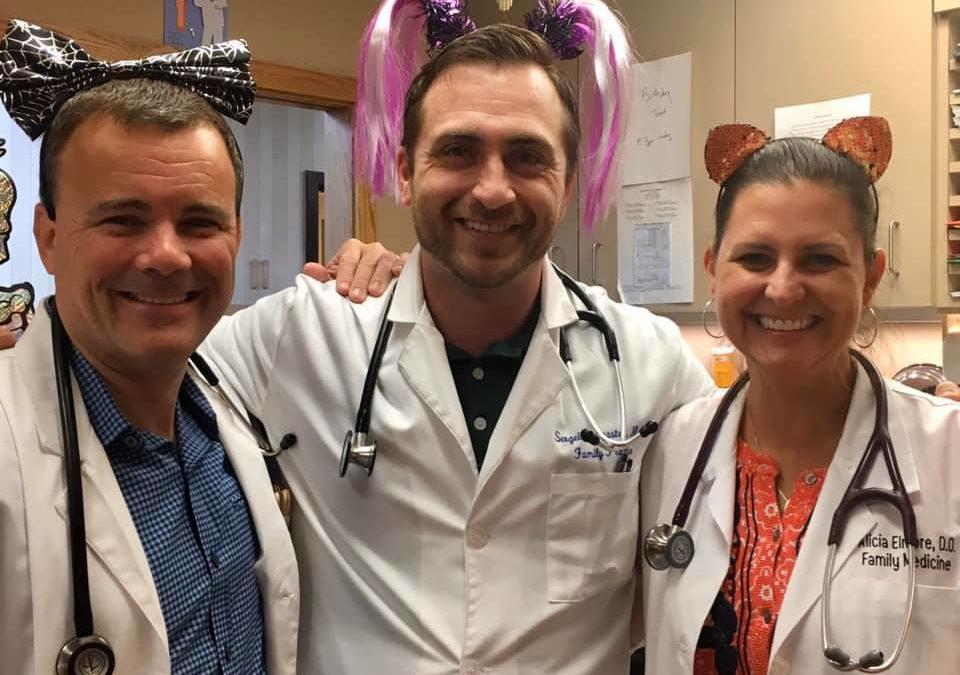 Local Health Update #9 – March 23, 2020