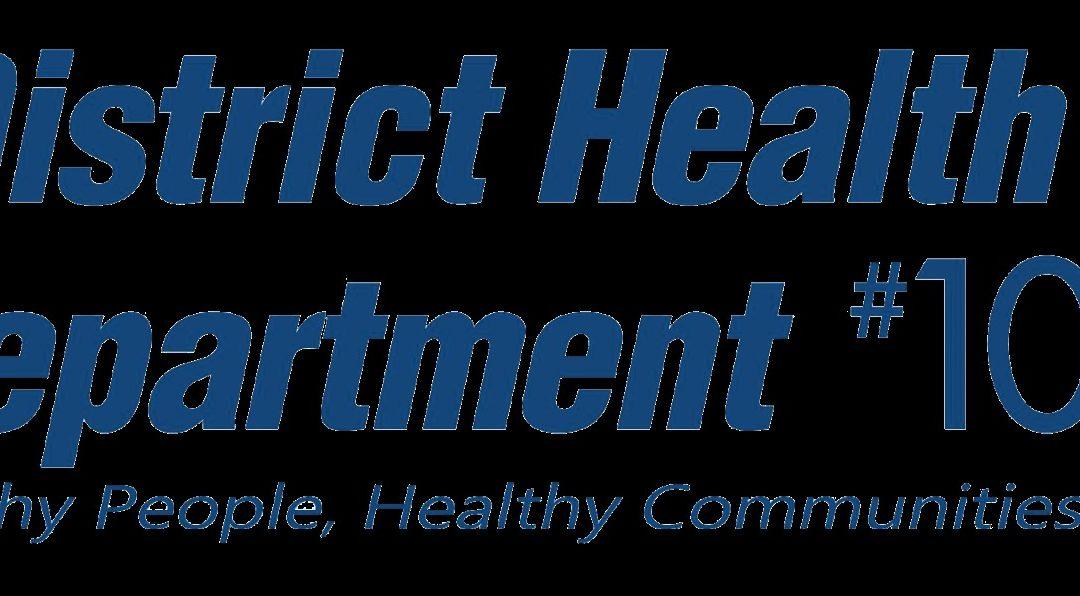 Public Health Advisory – 3/31/2020