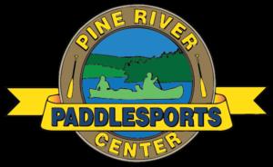 Pine River Paddlesport Logo