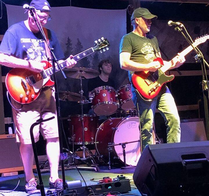 44 North & Adam Joynt Band Live Show!