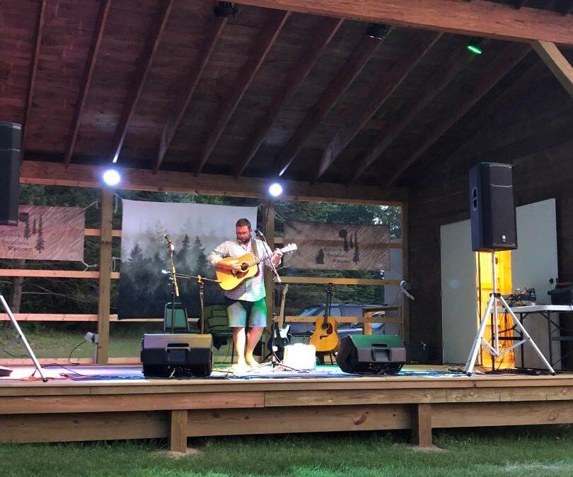 Adam Joynt Band Live Show!