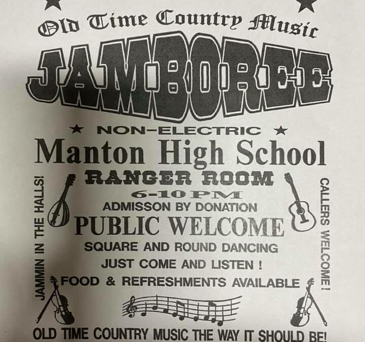 Old Time Country Music Jamboree