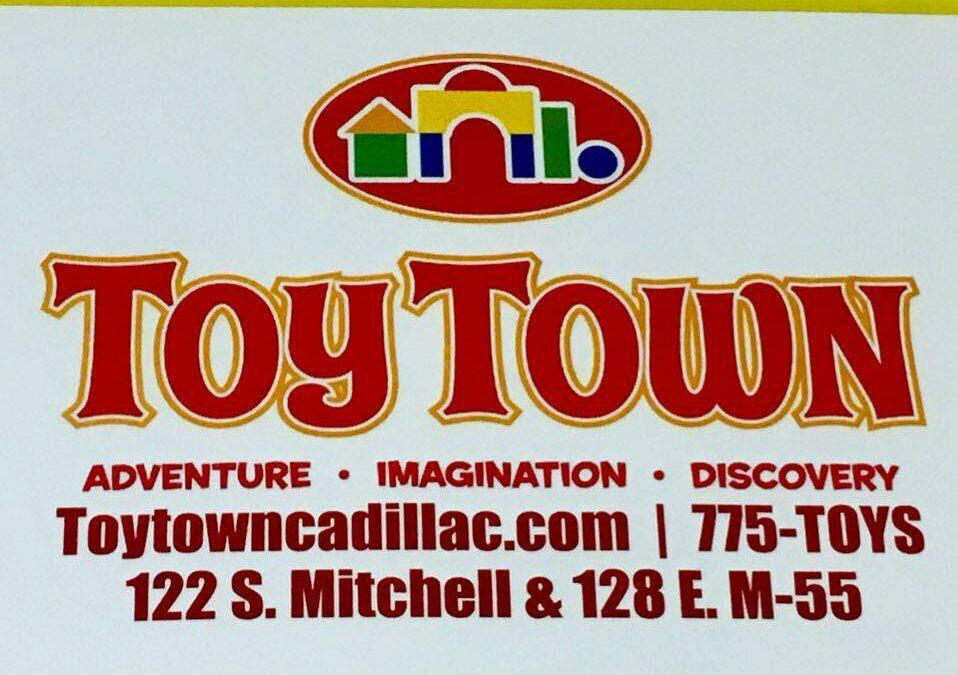 Toy Trot 5K
