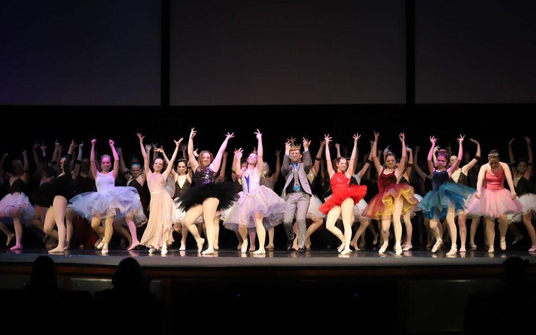 Landing Dance Collective presents: Sleeping Beauty
